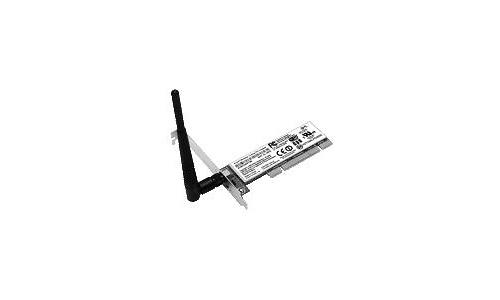 3com 11a/b/g Wireless PCI Adapter