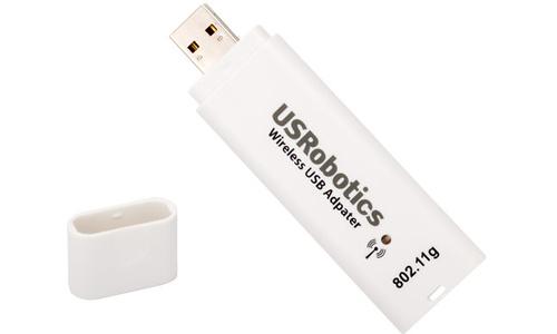 U.S. Robotics 802.11g Wireless USB Adapter