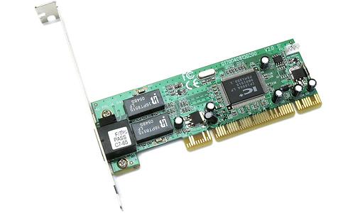 Asus NX1101 Gigabit Network Adapter