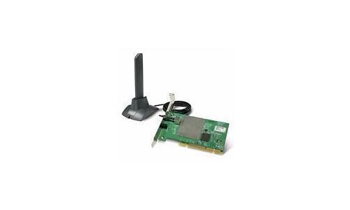 Cisco Aironet 802.11a/b/g Wireless PCI Adapter