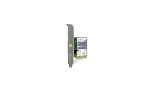 Allied Telesis 802.11g 108Mbps Wireless PCI Adapter