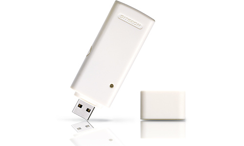 Sitecom WL-302 Wireless USB Adapter 300N