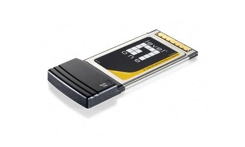 LevelOne N_One Wireless Cardbus Adapter