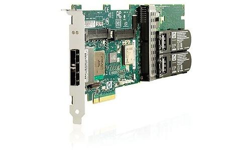 HP Smart Array P800/512MB