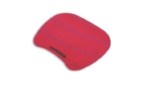 3M Precision Mouse Pad Red