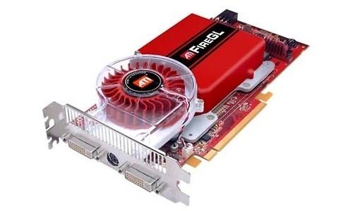 ATI FireGL V7300 512MB
