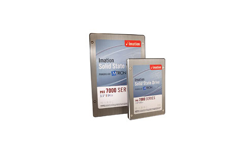 "Imation Pro 7000 3.5"" 32GB SATA"