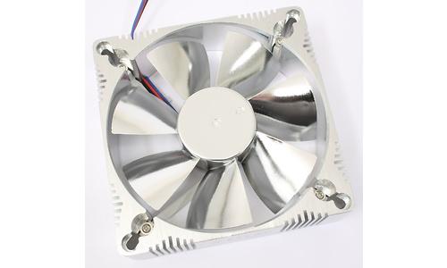 Titan Case Fan Aluminium 92mm