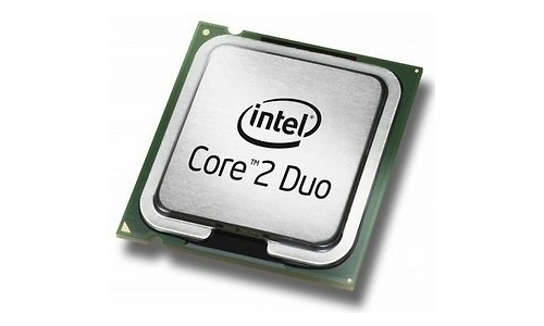 Intel Core 2 Duo E8500 Tray