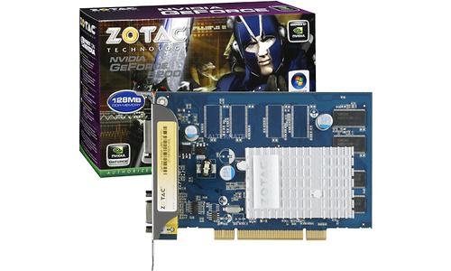 Zotac GeForce 5200 128MB PCI
