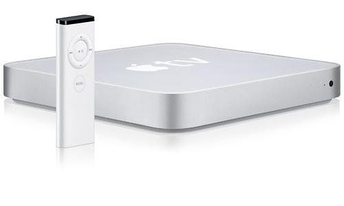 Apple TV 40GB