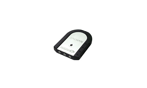 Zalman ZM-RSSC 5.1 Sound Card USB2.0