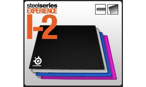 SteelSeries Experience I-2 Pink