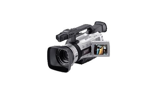 Canon DM-XM2