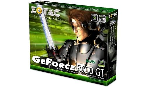 Zotac GeForce 8600 GT 1GB DDR2