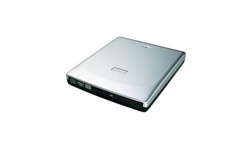 Amacom 24x External Slimline CDRwith DVD-ROM Combo Drive