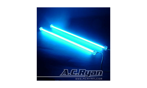 AC Ryan TWIN-10 CCFL Light 10cm Blue