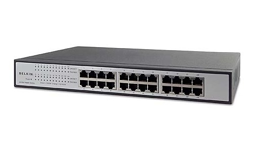 Belkin 24-port Gigabit Switch