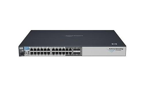 HP ProCurve 2810-24G