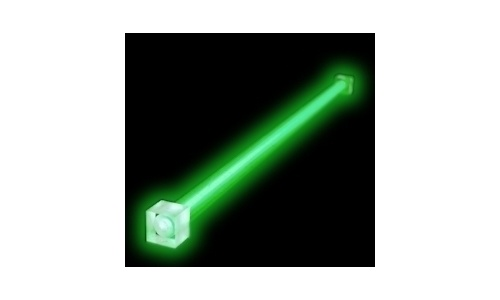 Akasa Cold Cathode Neon Light 30cm Green