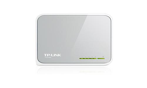 TP-Link 5-port Switch 10/100