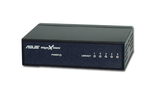 Asus GigaX 1005