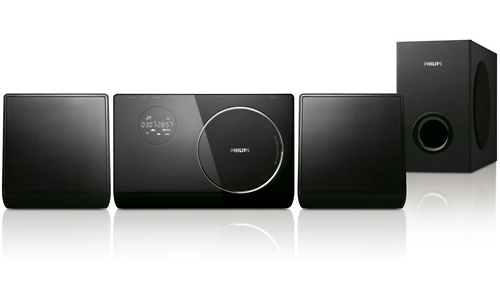 Philips HTS4600