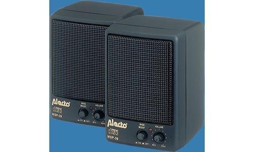 Alecto WSP-39