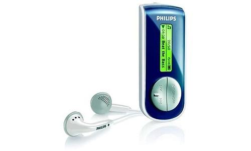 Philips SA4120 2GB