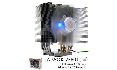 Zerotherm Nirvana NV-120 Premium