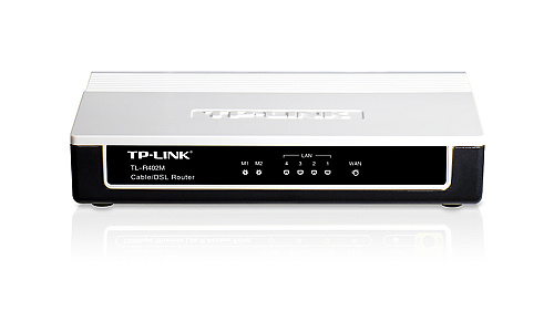TP-Link 10/100Mbps Cable/DSL Router for Home