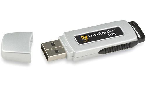 Kingston DataTravaler Smart U3 1GB
