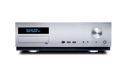 Antec Fusion Remote Silver