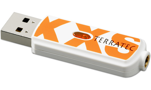 TerraTec Cinergy XXS PayTV