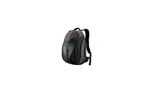 """Mobile Edge Express Backpack 15.4"""" Black/Red"""