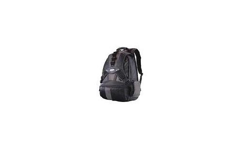 "Mobile Edge Premium Backpack 15.4"" Charcoal/Black"