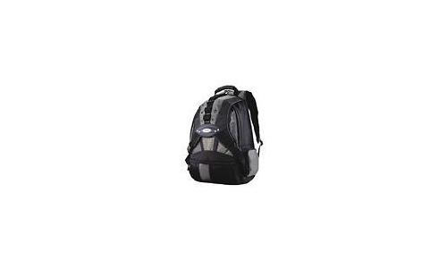 "Mobile Edge Premium Backpack 15.4"" Silver/Black"