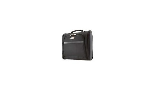 """Mobile Edge Express Tote Notebook Case 15.4"""" Black"""