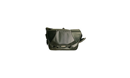 Mobile Edge Premium Messenger Bag Silver