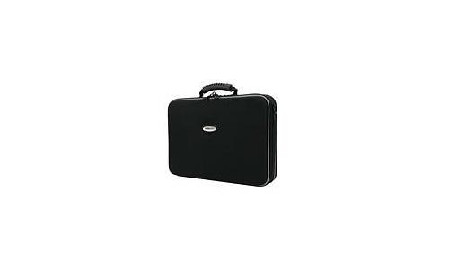 "Mobile Edge Premium TechStyle 2.0 15.4"" Charcoal/Black"