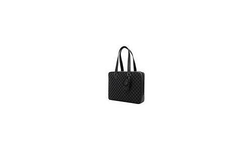 "Mobile Edge Monaco Notebook Case 15.4"" Black/White"