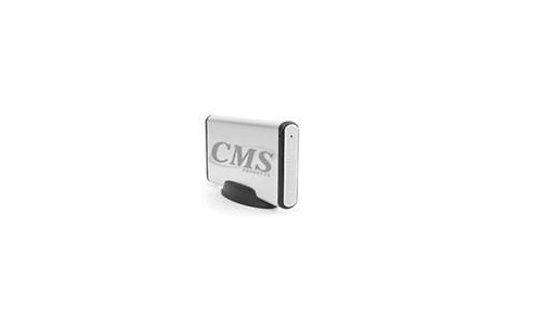 """CMS Products 3.5"""" External Hard Drive 160GB"""