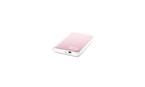Western Digital My Passport Essential 250GB Pink