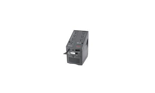 APC Back-UPS LS 500VA Charcoal