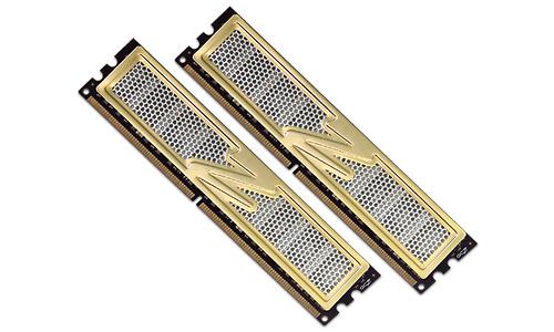 OCZ Gold XTC 4GB DDR2-1066 CL5 kit