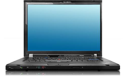 Lenovo ThinkPad T500