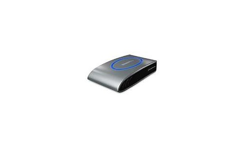 "SimpleTech SimpleDrive 3.5"" 1TB USB2/FW400"