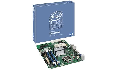 Intel DG33FB OEM