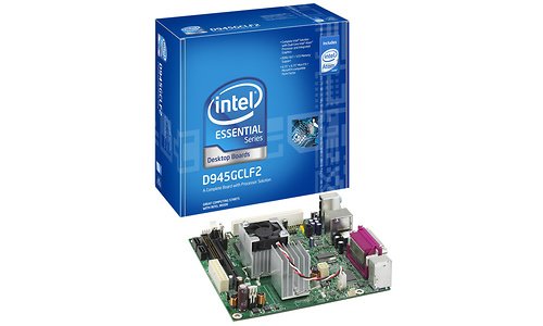 Intel D945GCLF2