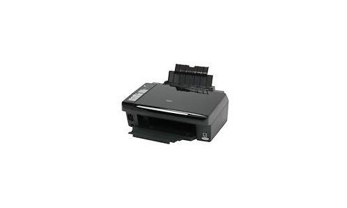 Epson Stylus CX7400